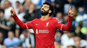 """ليفربول يصف محمد صلاح بـ"""" الملك"""""""