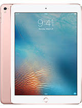 Apple <b>iPad Pro 9.7</b> (2016) - Full tablet specifications