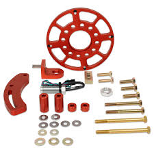msd 8640 ford small block crank trigger kit msd performance products 8640 ford small block crank trigger kit image