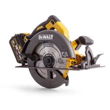 dewalt skil saw. dewalt dcs575t2 circular saw xr flexvolt 54v cordless 190mm (2 x 6.0ah batteries) skil