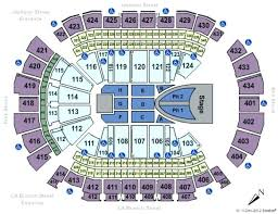 Toyota Center Seating Map Getthetruthonline Info