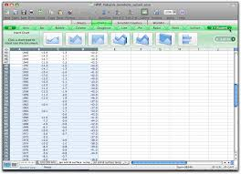 Part 4 Analyze Borehole Data For Temperature Trends