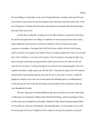 zach vinski internship reflection paper page  internship reflection paper page 002
