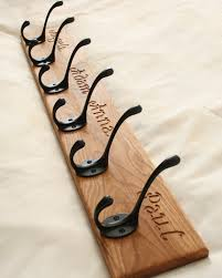 Name Coat Rack Personalised Coat Rack Tradingbasis 21