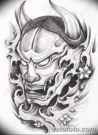 черно белый эскиз тату на руку 11032019 015 Tattoo Sketch