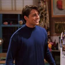 Joey Tribiani Friends Chicos Guapos Amigas Chicas