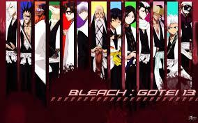 Bleach Wallpaper Bleach Anime 59031 ...