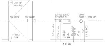 Decorating ada door requirements pictures : Door Handle. ada door handle: Ada Door Handle Dimensions Ada ...