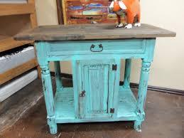 Turquoise Kitchen Turquoise Kitchen Island Quicuacom