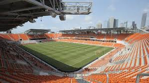 Bbva Compass Stadium Houston Seating Chart Bbva Compass Stadium Houston Tx Picture Of Bbva Compass