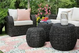 living room sunbrella pillows with decor  tips outdoor throw