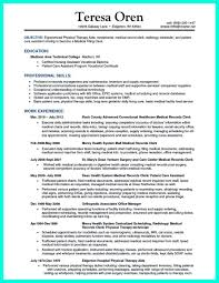 Gallery Of Resume Templates For Nursing Assistant