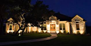 landscape lighting tips watermaster irrigation lubbock