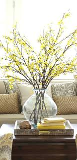 house decorating ideas spring. Spring Home Decorating Ideas Forsythia Branch Decor For Your . House I