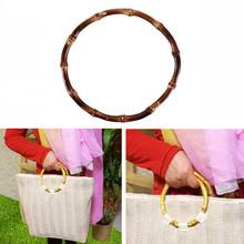 Compare Prices on Handbag+bamboo+handle- Online Shopping ...
