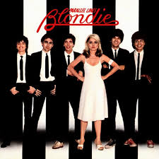 Blondie Long Time Charts Blondies Parallel Lines Turns 40 8 Memorable Covers