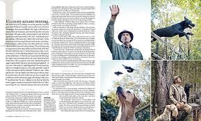 garden and gun magazine. Garden \u0026 Gun Magazine | Andy Anderson Photography Blog And