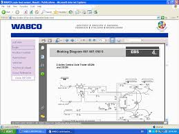 wabco welcome to the wabco product catalog inform you have online data access to the wabco products wabco inform contains parts catalog specifications
