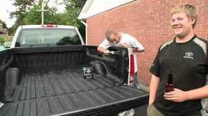 herculiner truck bed liners are the durable and inexpensive solution for tough permanent truck bed protection in just 3 easy steps your truck bed