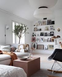 my scandinavian home: Candles and Stars in A Cosy Swedish Home at ...
