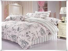 paris duvet cover bedding set cotton tower reactive printed bed bedclothes pillowcase queen designer in sets paris duvet cover
