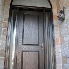 8 foot front doorFiberglass Doors Toronto  8 Foot Fiberglass Doors