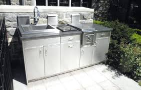 stainless outdoor cabinets stainless steel outdoor cooking area outdoor cabinets stainless steel outdoor cabinets canada