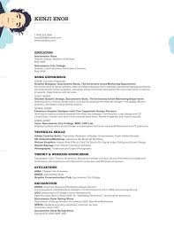 Donna Jevens Motion Graphic Cv Youtube Graphics Resume Example