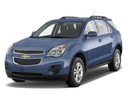 2012 Chevrolet Equinox Color Options Msn Autos