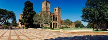 Graduate Admissions at the University of California Los Angeles