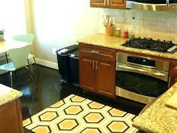 green kitchen rugs blue and modern design navy
