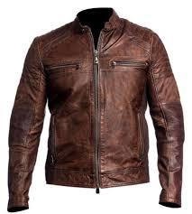 details of leather jackets designer men s leather jacket