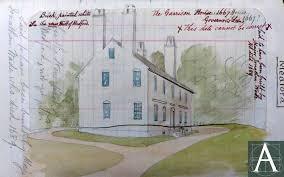 Jonathan Wade House | Archipedia New England