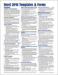 Cheat Sheet Template Microsoft Word Chaserpunk