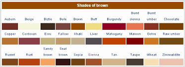 prev next Shades Brown