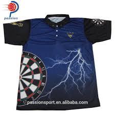 Dart Shirt Designs 100 Polyester 165gsm Coolmax Quick Dry Dart Shirt With Custom Design Buy Dart Shirts Quick Dry Dart Shirt Custom Dart Shirts Product On Alibaba Com