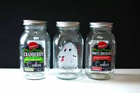 remove labels from glass the best way to remove labels from glass jars how to remove