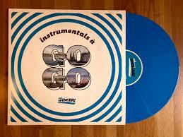 Cut Spencer Instrumentals A Gogo Vinyl 41 Platten Uvm