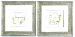 small wall art sets silver framed wall art framed wall art sets framed wall art sets