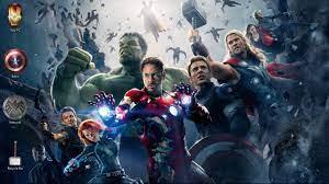 Marvel Movie Theme for Windows 10   8
