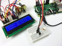 Raspberry Pi <b>DS18B20 Temperature Sensor</b> Tutorial - <b>Circuit</b> Basics