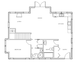 Architectural drawings floor plans Measurement Draw Floor Plan Step Design Your Own House Plans Make Your Own Blueprint How To Draw Floor Plans