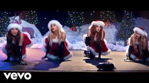 Ariana Grande - <b>thank</b> u, next (Official Video) - YouTube