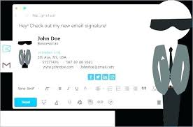 Outlook Newsletter Template Best Free Responsive Email Creator
