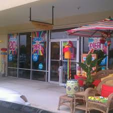pier 1 imports corporate. unique corporate photo of pier 1 imports  destin fl united states storefront intended corporate