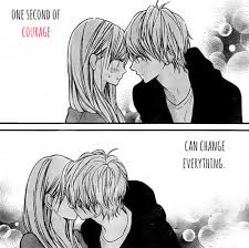 Love Anime Quotes Mesmerizing Anime Love Sentences Tumblr