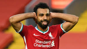 Liverpool could sell Salah if the price is right' – James would listen to  offers from Real Madrid