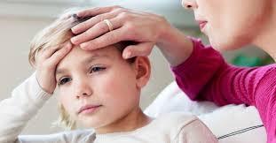epilepsy in children types symptoms