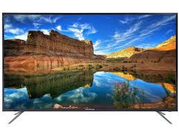 Test et avis de la TV SCHNEIDER LD55-SC8812SK - Nalaweb