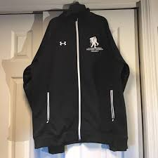 Warrior Storm Jacket Sizing Chart Under Armour Storm Wounded Warrior Zip Up Jacket